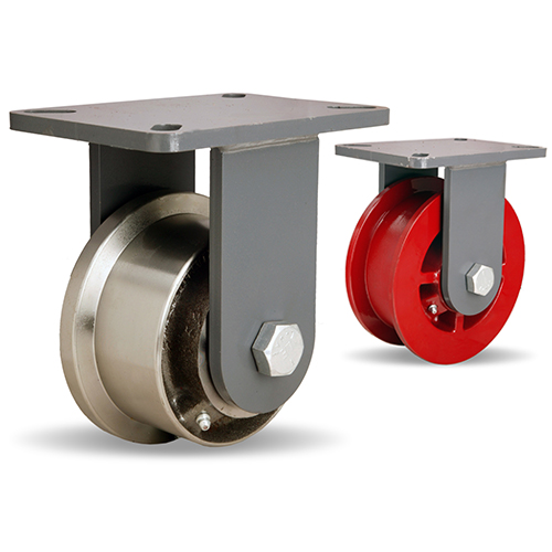 Track wheel casters hamilton caster flanged publicscrutiny Gallery