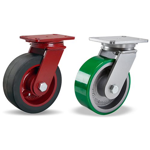 Image result for heavy duty casters