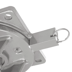 4SL SWIVEL LOCK ASSEMBLY - MD SERIES