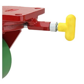4SL SWIVEL LOCK ASSEMBLY