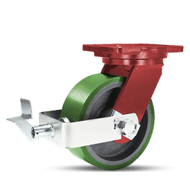 ZB HEAVY DUTY CONTACT BRAKE SWIVEL