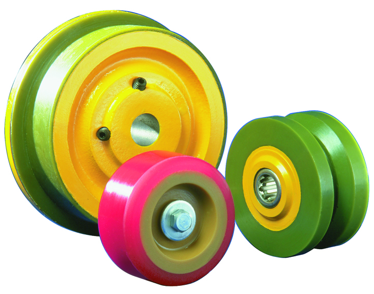 Urethane-Coated-Wheels