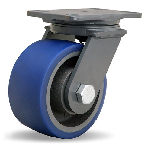 Extended-Service-Swivel-Caster