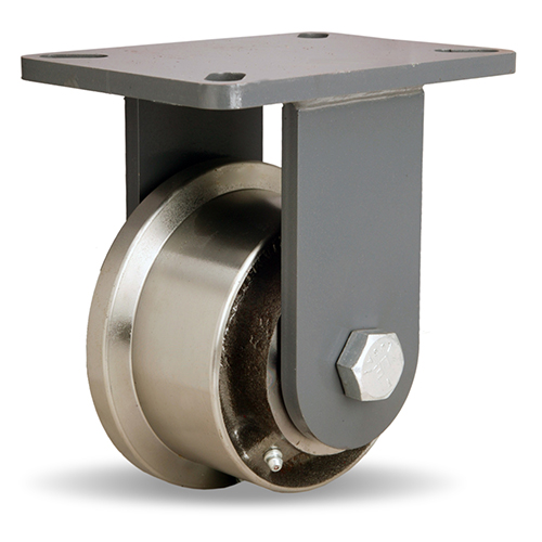 Flanged-Track-Iron-Wheel-Casters