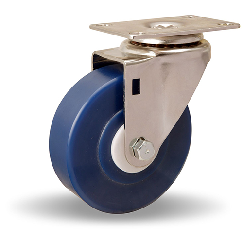 Stainless-Steel-Light-Duty-Swivel-Caster