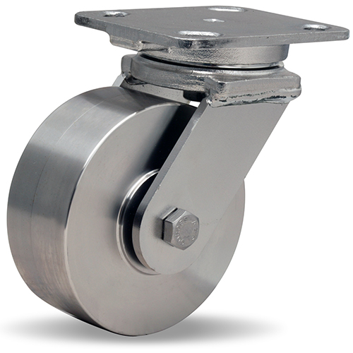 Stainless-Steel-Workhorse-Swivel-Caster