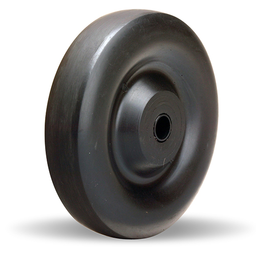 Ebonite-Flexonite-Solid-Rubber-Wheel