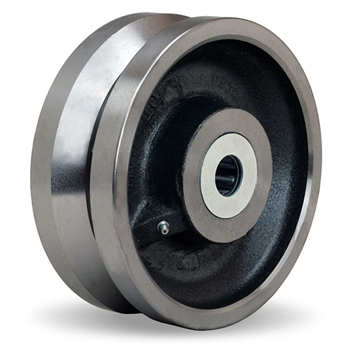 Flanged-Wheels-V-Grooved-Wheel