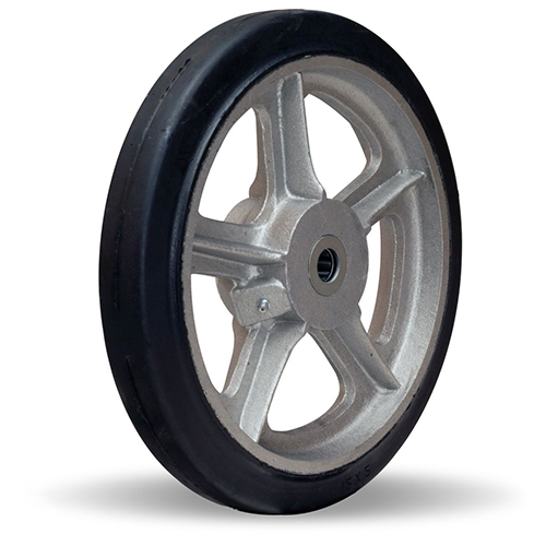 High-Performance-Rubber-Metal-Core-Wheel