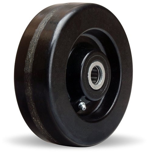 Plastex-Phenolic-Plastic-Wheel