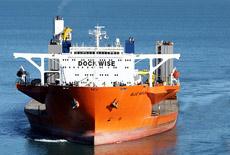 Gargantuan Ship Hauls the Sea's Biggest Payloads