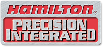 Hamilton Precision Integrated