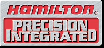 Hamilton Precision Integrated